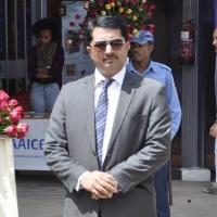 TAYYAB BUKHARI