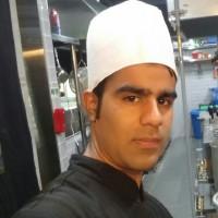 Sunil Chand