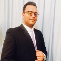 MOHAMED Zameer