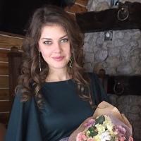 Iryna Yanova