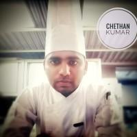 Chethan Kumar