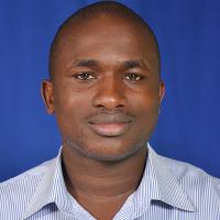 Ronald Obwoni
