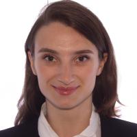 Svetlana Savkhalova