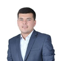 Khamidullo Kosimov