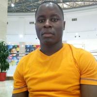 Jackson Mpaata