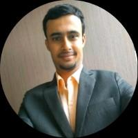 Ashwin Krishnamoorthi