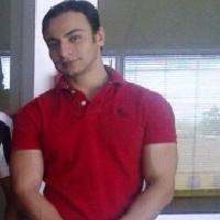 Mohammed El Amin