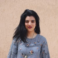 Amira Mosrati