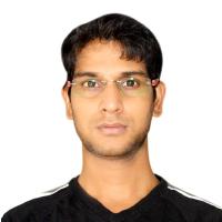 Sukanta Kumar Pattajoshi