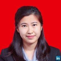 Catherine Caroline Jeo
