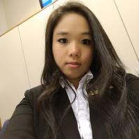 April Chow