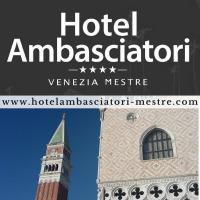 Hotel Ambasciatori Venezia Mestre