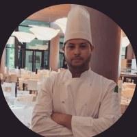 Chef Sofian