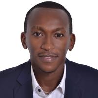 Isaac .O. Omwando