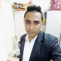 Sufeel Gafoor