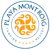 Playa Montroig Camping Resort