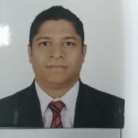 Pradeep Khaire