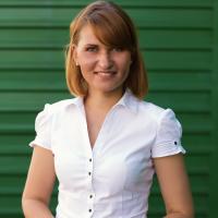Iuliia Kharytonchuk