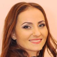 Oxana Mereuta