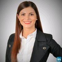 Alexandra Condruc