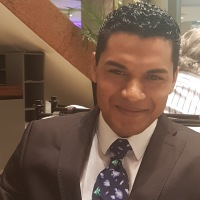Jamerson Pinto