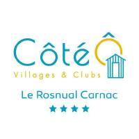Camping Côté Ô - Le Rosnual