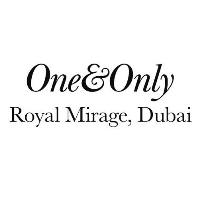 One&Only&#x3B; Royal Mirage, Dubai