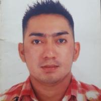 Wilfredo Joseph Gelacio Jr