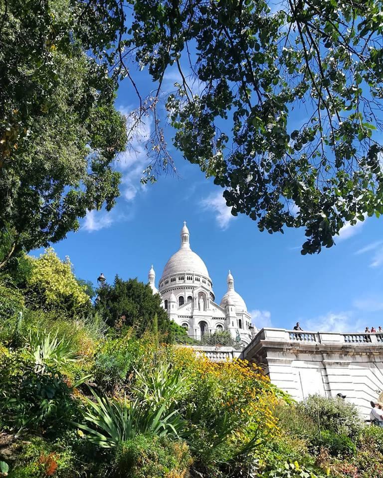 Montmartre Résidence