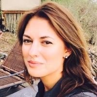 Alina Redka