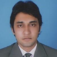 Musharraf Ali