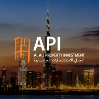 Al Ali Property Investment