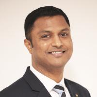 Gopinath Chandran