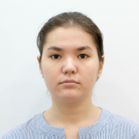 Kurmanova Altynai
