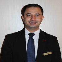 Subash Ghimire
