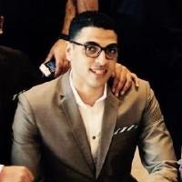 Mahmoud Daigham
