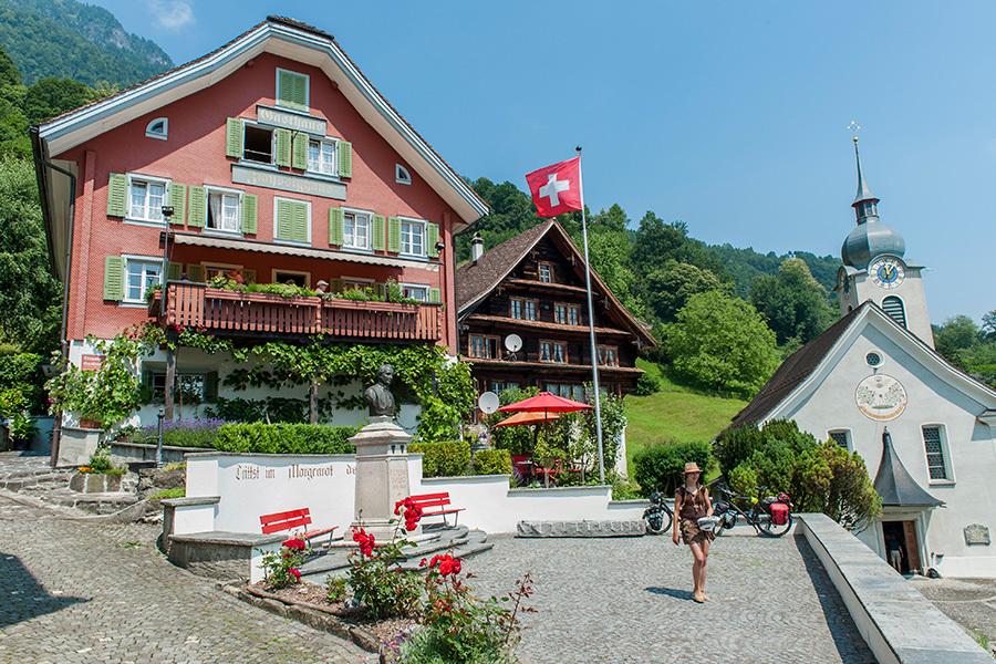 Hotel Zwyssighaus
