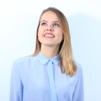 Liliia Vereshchuk