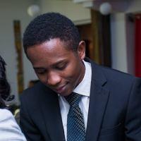 Joel Johasy Andriamasinoro