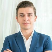 Maksym Zhytchenko