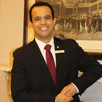 Lionel Paez