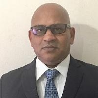 Dinesh Raghavan