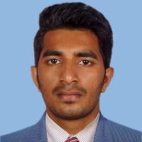 Chandrasakar Dileep