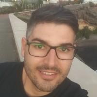 Gonzalo Pereiro Caraballo