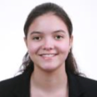 Victoria Callejas Raymond