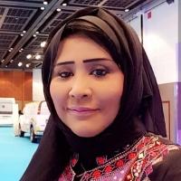 Aziza Baharoon