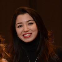 Kamila Issenova