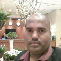 Shashikanta Pal