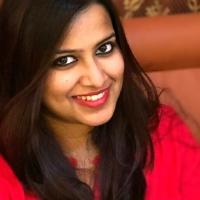 Anju Subramanian