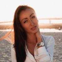 Yuliia Kuts